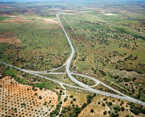 Autovía de los Viñedos