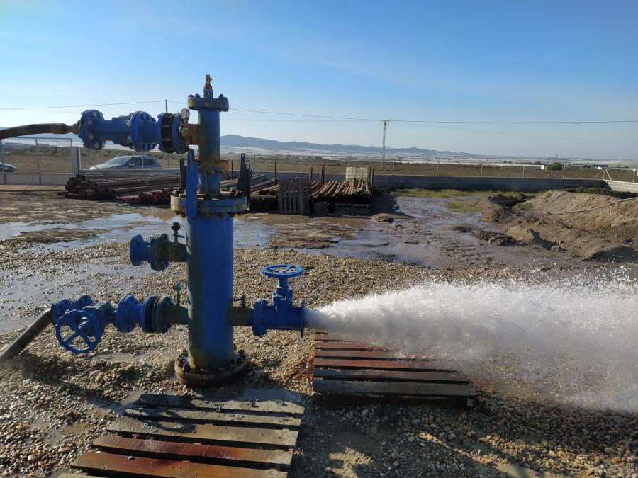 CARDIAL, la filial de CYOPSA focalizada en la energía geotérmica, culmina su primer sondeo de explotación a 2.000 metros de profundidad