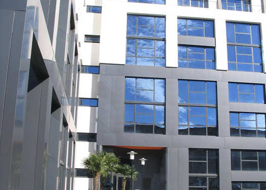 Edificio Zona Norte. Av. Manoteras 30 (Madrid)