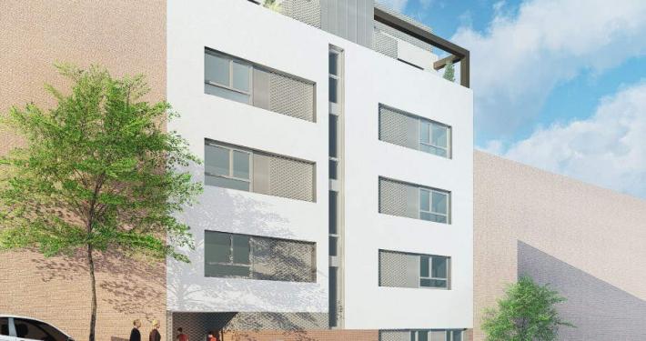 Edificio Rosario Romer, 14 (Madrid)