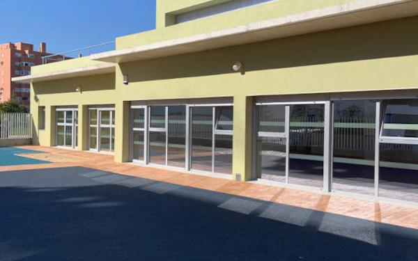 Escuela Infantil Villaverde (Madrid)