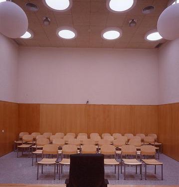 Juzgados en la Bañeza (León)