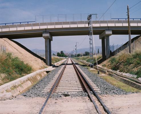 AVE Zaragoza - Huesca