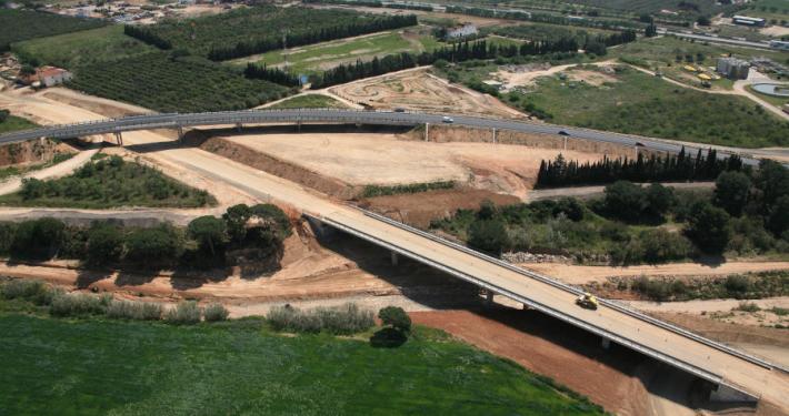 AVE Barranco Les Paisanes – Vilaseca