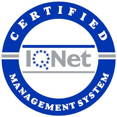 Certificado Grupo Cyopsa