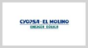Cyopsa - El Molino Energía Eólica, S.A.