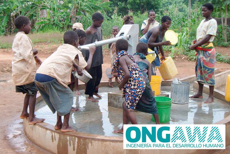 Ongawa Ingenieria para el Desarrollo Humano